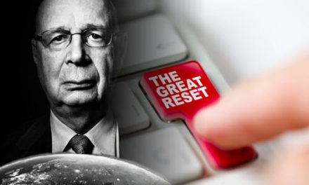 Reject The Great Reset